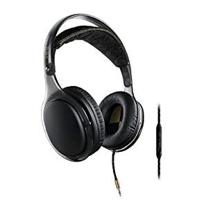 Philips O'Neill SHO9565BK/28 THE STRETCH Headband Headset (Black) (Discontinued by Manufacturer)