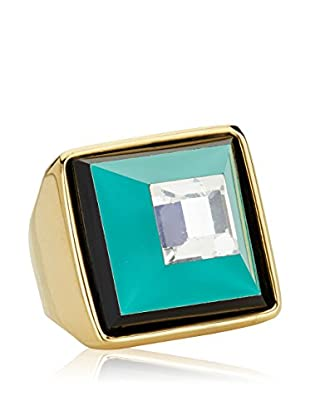 Marc by Marc Jacobs Anello Stacked Glass