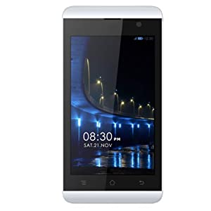 Intex Cloud Y2 (White)