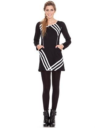 HHG Vestido Fanny (negro)
