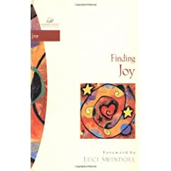 Finding Joy (Women of Faith Bible Study Series)