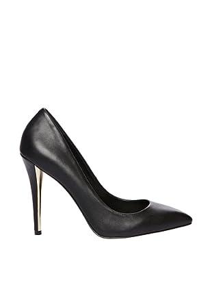 Steve Madden Zapatos Leena (Negro)