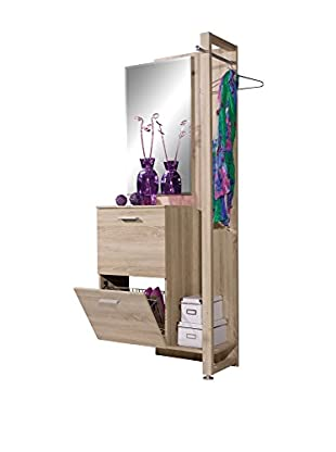 Germania Garderobe Easy 3637 natur