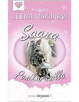 Saana ponikurssilla: Ponygirl Saana (Saana ponikirjat)