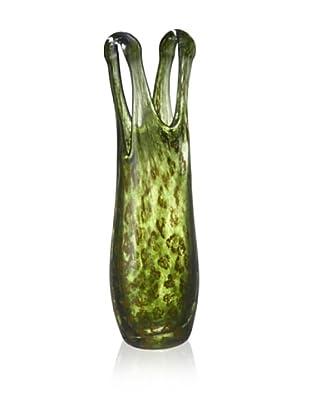 Kosta Boda Catwalk Vase Miniature, Green