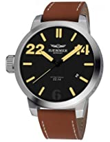 Haemmer Dublin HQ-02 Analogue Watch - For Men