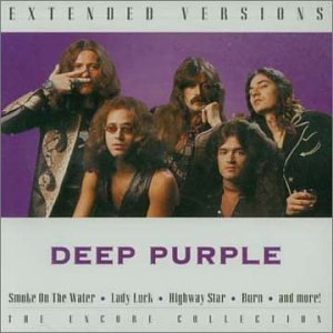 Extended Versions [Import, from US] ディープ・パープルDeep Purple
