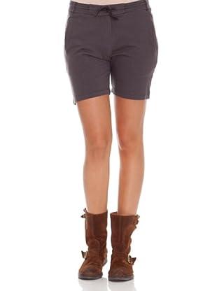 American Vintage Pantalón Wyoming (antracita)