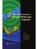 Theory and Evaluation of Single-Molecule Signals