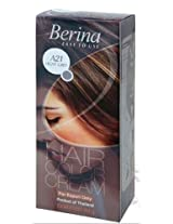 Berina Hair Color Cream A21 (Light Grey)