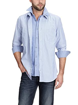 JACK & JONES Camisa (Azul)