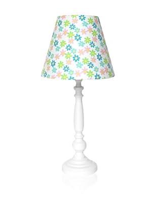 Nova Wrenly Lamp, White