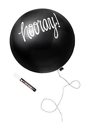 ACME Party Box Chalkboard Balloon