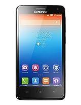 Lenovo S660 Titanium 4.7 Inch Smartphone-Grey