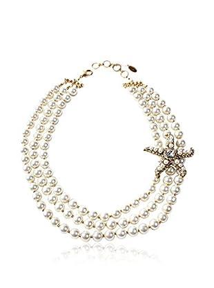 Amrita Singh Collar Mauritius Pearl