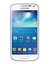 Samsung Galaxy S4 Mini I9192 8GB - White