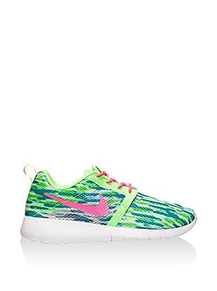 Nike Sneaker Jr Rosherun Flight Weight Gs