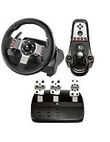 G27 Racing Wheel - 941-000045