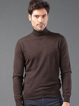Roberto Verino Jersey Pico (marrón)