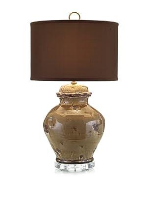 John-Richard Collection Mushroom Jug Lamp