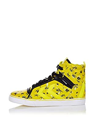 Hummel Sneaker Stadil Hball Beezzt Hg (gelb)