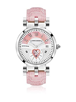 Chrono Diamond Reloj con movimiento cuarzo suizo Woman 11910F Feronia 38.0 mm