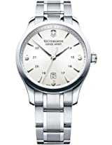 Victorinox Alliance Gent V241476 Analogue Watch - For Men