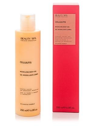 Beauty Spa Gel Modellante Corpo 200 Ml Cellulitis