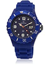 31053Ppgn Blue Analog Watch