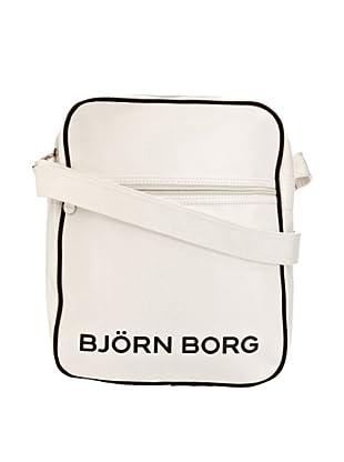 bjorn Borg Bolso Move High (Blanco)