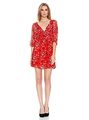 Pepe Jeans London Kleid Alija (Rot)