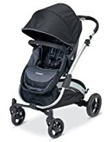Combi Catalyst Stroller Black