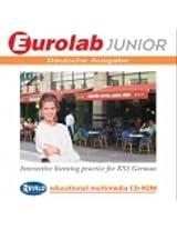 Eurolab Deutsche: Interactive Listening Practice for KS3 German (Revilo Multimedia)