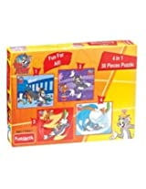 Funskool Tom and Jerry 4-in-1 (Fun for All)