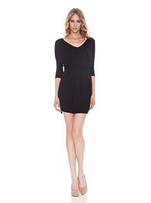 Salsa Vestido Básico (Negro)
