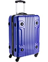 Tommy Hilfiger Austin Exclusive ABS 66 cms Blue Soft sided Carry-On (TH/AUE08065)