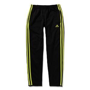 Adidas Boy's Trackpant - Black