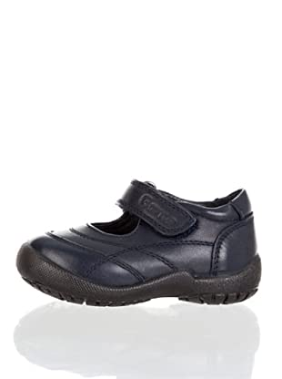 Gorila Zapatos Colegial Casual (marino)