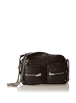 Alexander Wang Umhängetasche Brenda Nylon+Leather