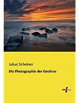 Die Photographie der Gestirne (German Edition)