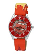 Disney Analog Multi-Color Dial Children's Watch - AW100224