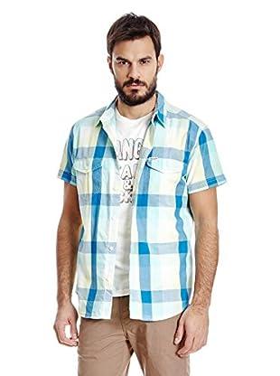 Wrangler Camisa Casual
