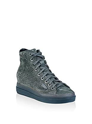Ruco Line Hightop Sneaker 2212 Strass Sonia