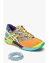 Gel-noosa Tri 10 Orange Running Shoes Asics
