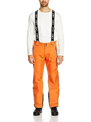 CMP Campagnolo Pantalone da Sci 3W03057