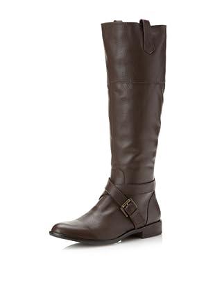 Women's Vance Knee-High Boot (Brown) $355 $195