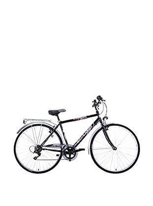 Schiano Fahrrad 28 Trekking 06V Shimano schwarz