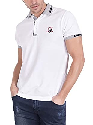SIR RAYMOND TAILOR Men'S Polo Shirt Short Sleeve Model 311