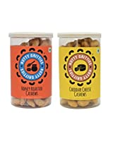 Nutty Gritties English Cashew Combo 360g pack-2
