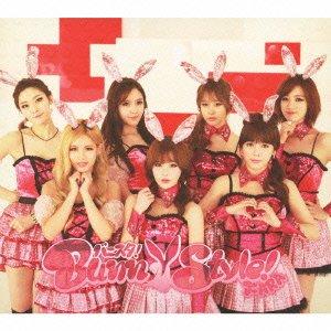 T-ARA – バニスタ! Bunny Style